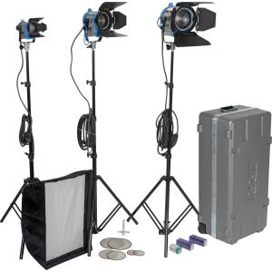 Light for photo and video shooting